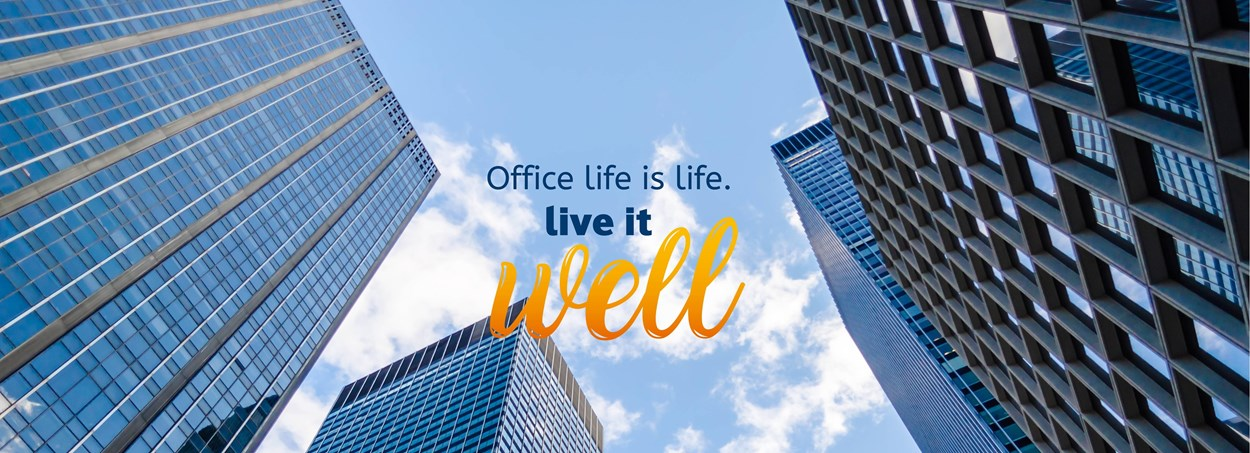 office-life-is-life-live-it-well-ok