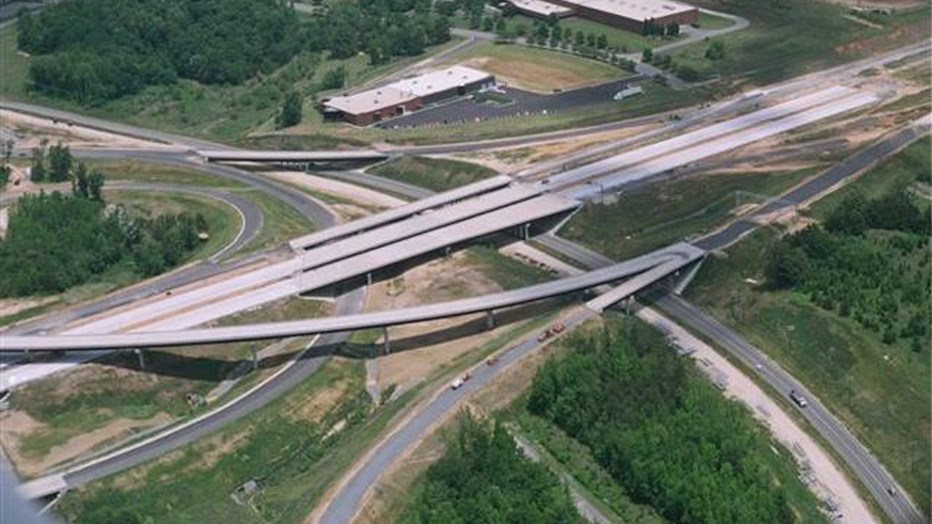 Charlotte Outer Loop