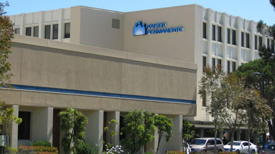 Kaiser South San Francisco Medical Center | www.skanska.hu