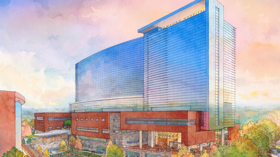 Stamford Hospital South Expansion